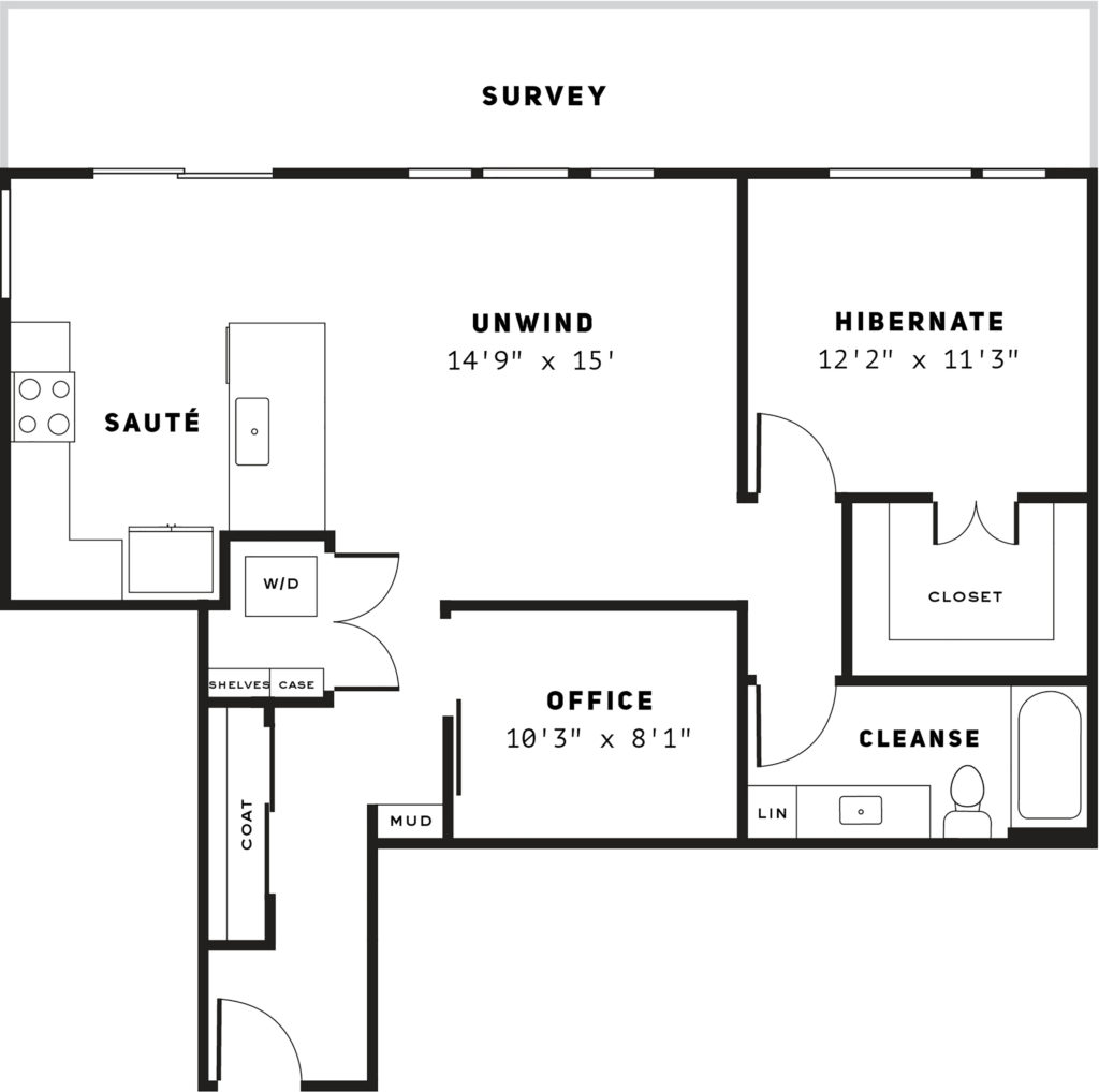 New One Bedroom Apartments For Rent
