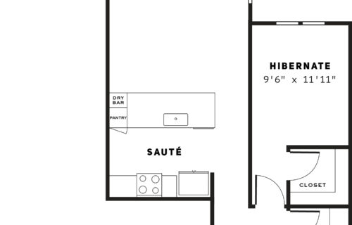 one bedroom Seattle apartments